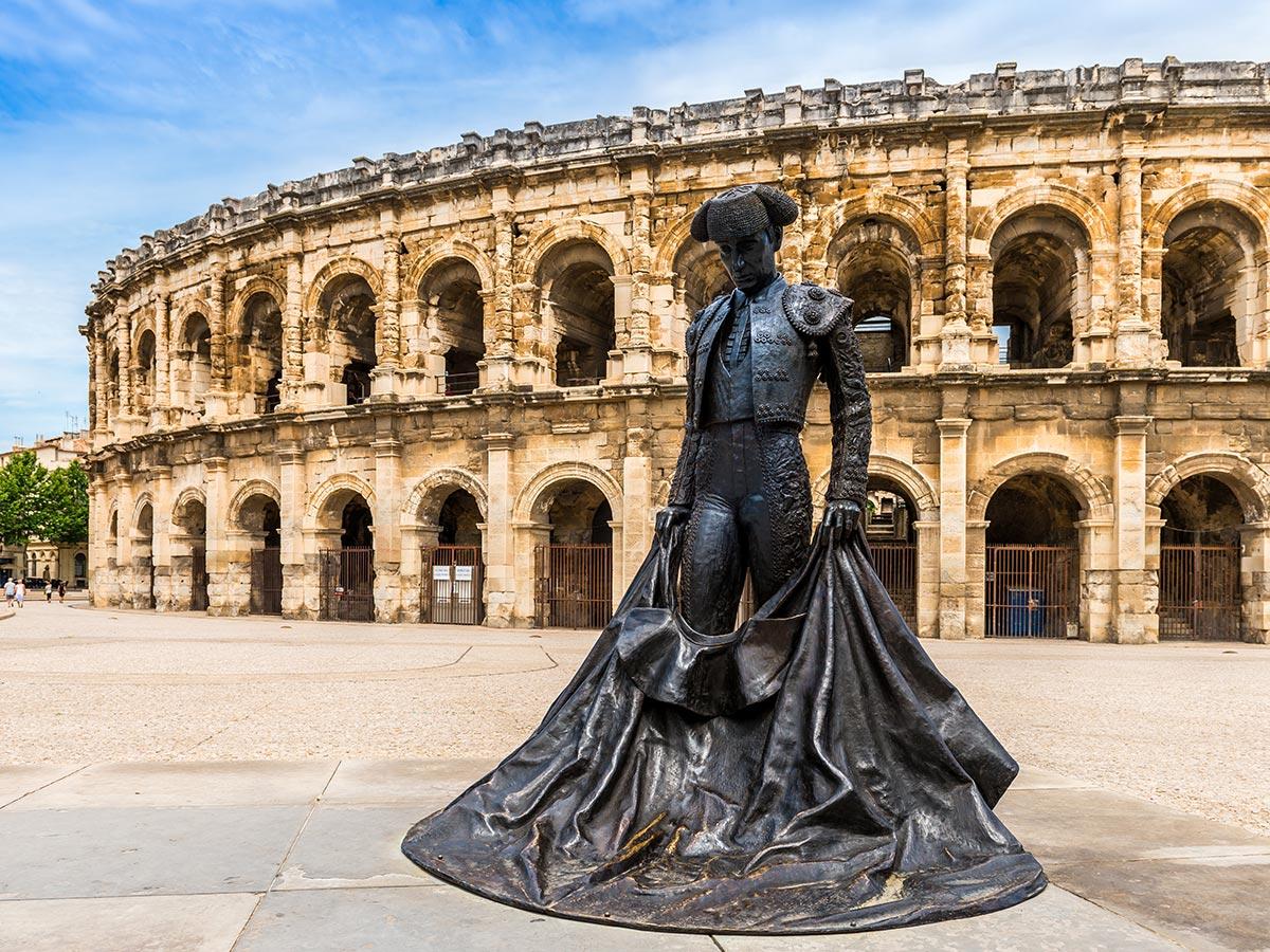 Votre cabinet de recrutement en vin et spiritueux s'installe à Nîmes